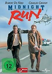 Cover Midnight Run