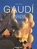 EV-GAUDI COMPLETE WORKS