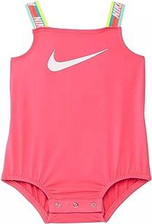 Nike Infant Girls' One-Piece Swimsuit