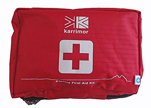 karrimor(カリマー) </br></noscript>First Aid Kit(ファーストエイド キット) 784315