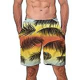 XIN 3D Sweats Hommes Femmes Sweats À Capuche Cool 3D Imprimer Mode Pigment Sweatshirts 3D Pull Survêtements,L