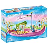 Playmobil Fairy Queen's Ship 5445 figura de juguete para niños