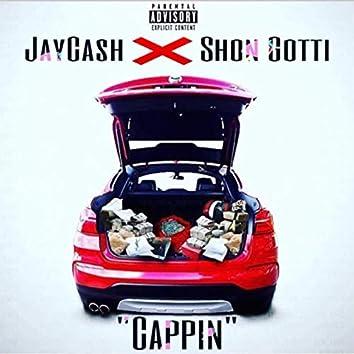 Cappin' (feat. Shon Gotti)
