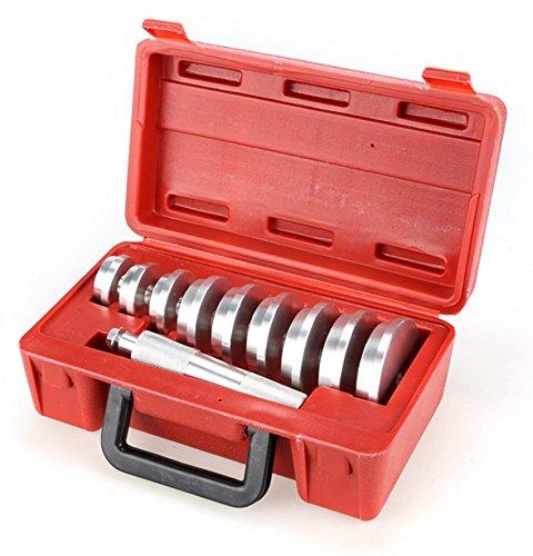 Achse Dichtungen Werkzeug, Radlager Werkzeug 10installieren Driver Kit