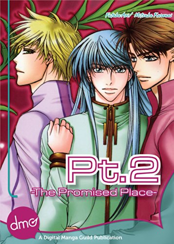 Pt.2 -The Promised Place- (Yaoi Manga) (One Arm to Protect You) (English Edition)