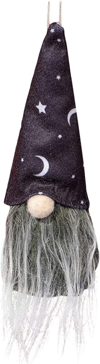 Halloween Faceless Gnomes Hanging New item Decor Statue Gifts Do Ornament Bombing new work