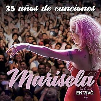 35 Años De Canciones (En Vivo)