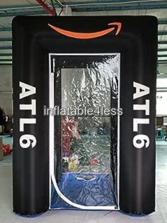 Best inflatable cash cube Reviews