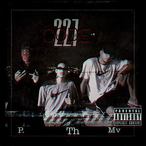 P227, Mv227 & Th227