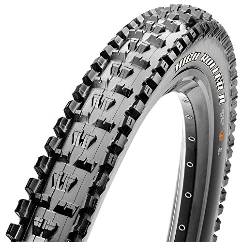 Maxxis-Pneu High Roller 2 Tubeless Ready Exo Protection 3C Maxx Terra Souple-Pneus à Chambre à Air