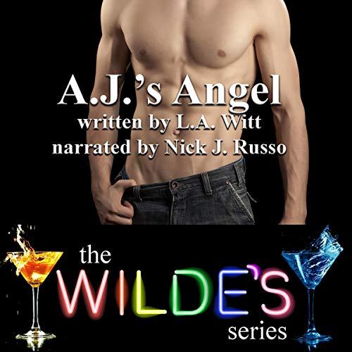 A.J.'s Angel cover art