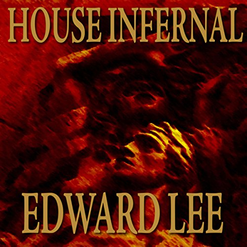 House Infernal audiobook cover art