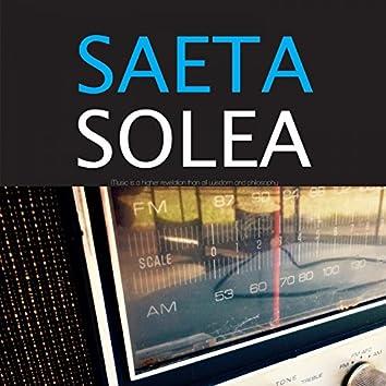 Saeta Solea