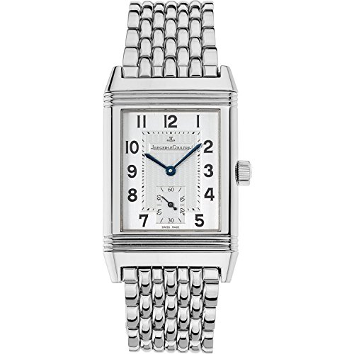 JAEGER LECOULTRE WOMEN'S REVERSO GRANDE TAILLE MECHANICAL WATCH Q2708110