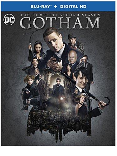 Gotham: Season 2 [Blu-ray]