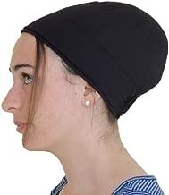 Sara Attali Design Tichel Volumizer & Anti Slip Headband Headcovering Headscarf