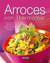 Arroces con thermomix (El Rincón Del Paladar