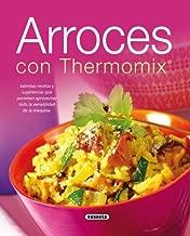 Arroces con thermomix (El Rincón Del Paladar) (Spanish Edition)