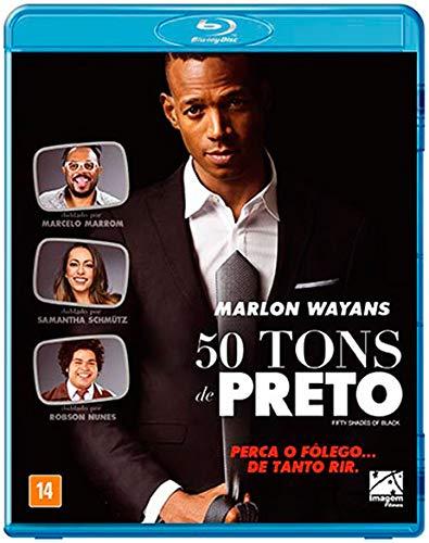 50 Tons De Preto