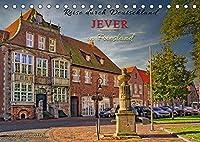 Reise durch Deutschland - Jever in Friesland (Tischkalender 2022 DIN A5 quer): Auf den Spuren des Fraeuleins Maria von Jever, die den Grundstock fuer dieses Kleinod nahe der Nordseekueste legte. (Monatskalender, 14 Seiten )