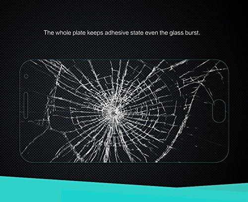 Kepuch Huawei Nova 2S Schutzfolie Displayschutzfolie - 2 Stück 9H Panzerglas Folie Screen Protector Retail-Verpackung für Huawei Nova 2S - 2