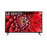 LG 43' Class 4K Smart Ultra HD TV with HDR - 43UN7000PUB (Renewed)