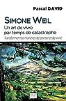 Simone Weil par David