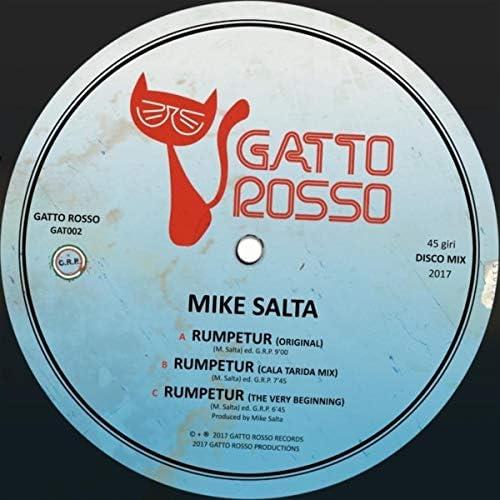 Mike Salta