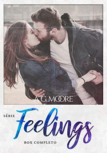 Série Feelings: Box completo