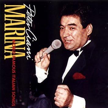 Marina - World Famous Italian Songs