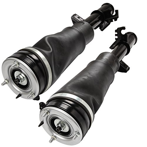 SCITOO Air Struts Suspension Kits 2Pcs Front Shocks Struts Suspensions Replacement Struts Airmatic Kits fit for 2003 2004 2005 2006 2007 2008 2009 2010 2011 2012 Land Rover Range Rover -  805136-5206-1417021
