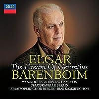 『ゲロンティアスの夢』 ダニエル・バレンボイム&シュターツカペレ・ベルリン、ベルリン国立歌劇場合唱団、RIAS室内合唱団、他(2CD)