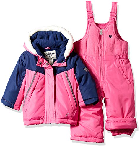 Product Image of the OshKosh Winter Coat