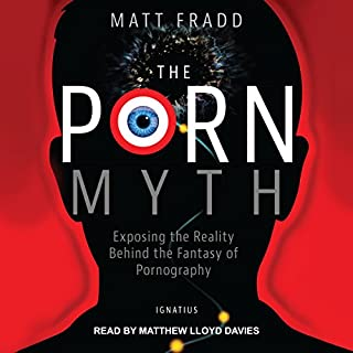 The Porn Myth cover art