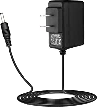 SoulBay 4.2V Shaver Charger for Wahl Beard Trimmer Clipper Model 9818 9818L 9854L 9864 9876L 9880L Groomer 9854-600 9867-300 97581-405 79600-2101 S003HU0420060 Replacement Power Cord