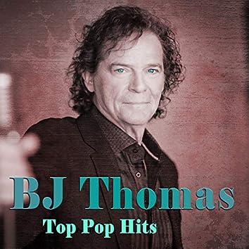BJ Thomas Top Pop Hits