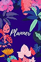 Dream Planner by J.A.: A workbook to grow your productive. | Thanks to the personal planner your important tasks will be easy !! | Businnes organizer will help you plan your goals for the next days, weeks, months.
