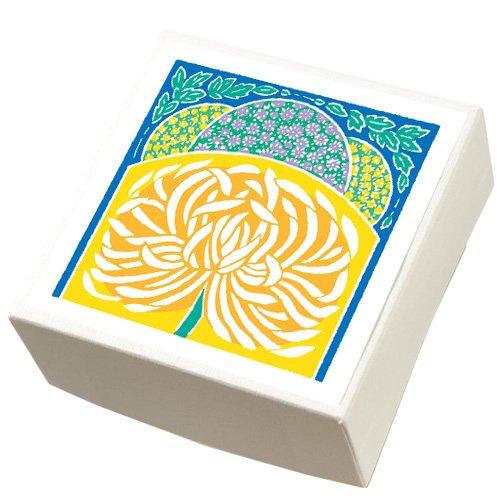 【鈴廣かまぼこ】こ・こ・ろ 白箱 菊づくし