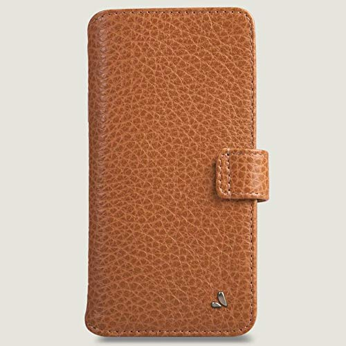 Vaja iPhone 11 Pro Max Wallet Leather case with Magnetic Closure (Floater London)