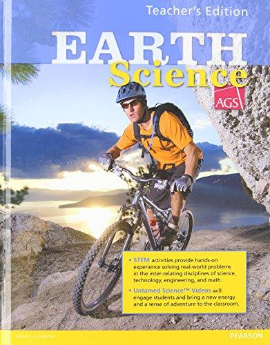 Ags Earth Science 2012 Teacher Edition Grades 6 12