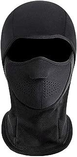 Joyoldelf Winter Balaclava Ski Mask, Fleece Windproof Motorcycle Face Warmer