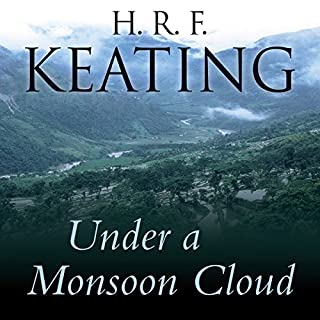 Under a Monsoon Cloud cover art
