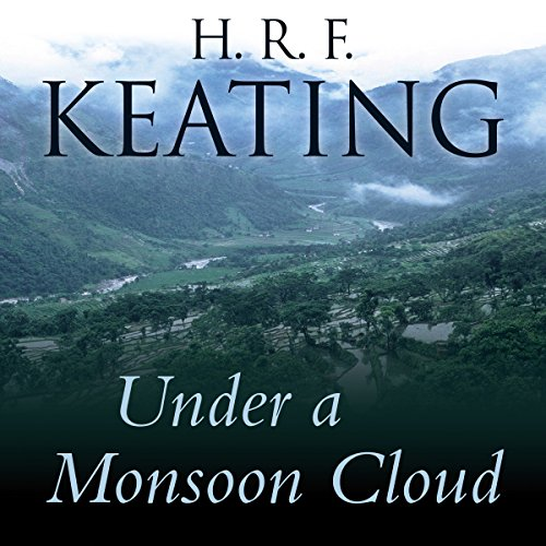 Under a Monsoon Cloud audiobook cover art