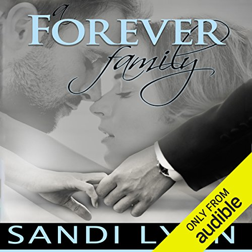 Couverture de A Forever Family