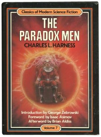 Download Paradox Men (Classics of Modern Science Fiction) 051755433X