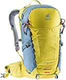 Deuter Unisex– Adult's Speed Lite 24 Hiking Backpack, Greencurry Slate Blue, 24 L