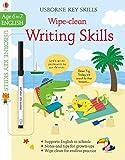 Key Skills Wipe-Clean - Writing Skills - Age to 6-7