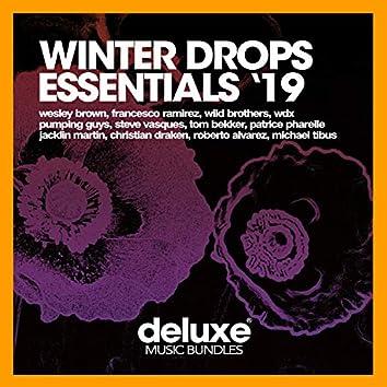 Winter Drops '19