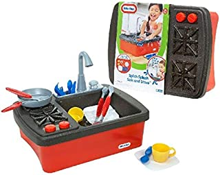 Little Tikes Splish Splash Sink & Stove