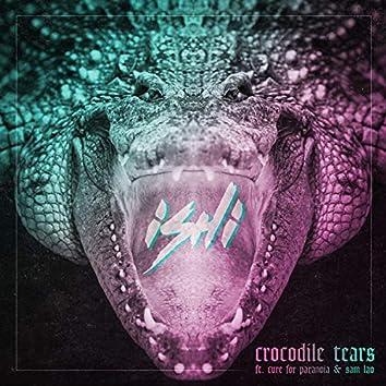 Crocodile Tears (feat. Cure for Paranoia & Sam Lao)